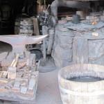 lob blacksmith Q & A photo